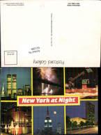 621289,New York City Manhattan World Trade Center WTC Antique Original Postcard - NY - New York