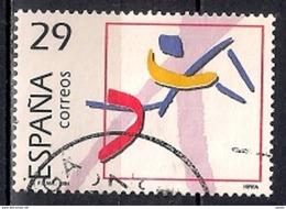 Spain 1994 - The 100th Anniversary Of International Olympic Committee - 1931-Hoy: 2ª República - ... Juan Carlos I
