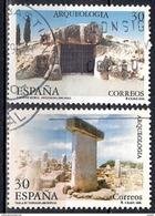 Spain 1995 - Archaeology - 1931-Hoy: 2ª República - ... Juan Carlos I