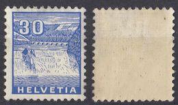HELVETIA - SUISSE - SVIZZERA - 1934 - Yvert 277 Nuovo Con Gomma Pressoché Perfetta. - Nuovi