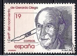 Spain 1996 - Anniversaries - 1931-Hoy: 2ª República - ... Juan Carlos I