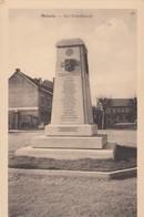 MELSELE / MONUMENT 1914-18 - Beveren-Waas