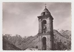 NO163 - CORSE - ASCO - Eglise Saint Nicolas Et Mont Capo Bianco - Sonstige Gemeinden