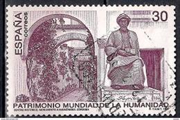 Spain 1996 - UNESCO - World Heritage - 1931-Hoy: 2ª República - ... Juan Carlos I