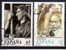 Spain 1997 - Anniversaries - 1931-Hoy: 2ª República - ... Juan Carlos I