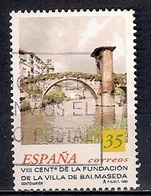 Spain 1999 - Anniversaries - 1931-Hoy: 2ª República - ... Juan Carlos I