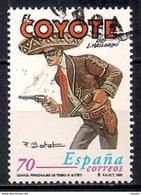 Spain 1999 - Comics Characters - 1931-Hoy: 2ª República - ... Juan Carlos I