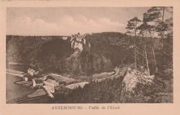 Ansemburg ,  Ansembourg , Vallée De L'Eisch ,( E. Hansen , Mersch ) - Autres