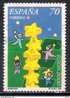 Spain 2000 - Europa CEPT - 1931-Hoy: 2ª República - ... Juan Carlos I