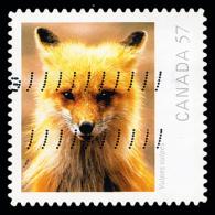 Canada (Scott No.2392 - Année De La Faune / Wildlife Year) (o) - 1952-.... Règne D'Elizabeth II
