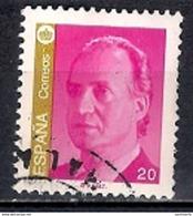 Spain 2000 - King Juan Carlos I - New Value - 1931-Hoy: 2ª República - ... Juan Carlos I