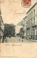 BELGIQUE   COURTRAI  Boulevard Du Midi - Otros