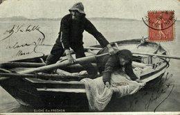 CLICHÉ EM FRECHON Angeln Fishing La Pêche Pesca Visvangst - Pesca