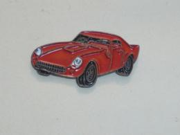 Pin's VOITURE 430, FERRARI - Ferrari