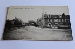 Courseiulles - Rue Des Pares - 1958 - Courseulles-sur-Mer