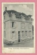 67 - SCHILTIGHEIM - Evang. Vereinshaus Diakonissenheim - Schiltigheim