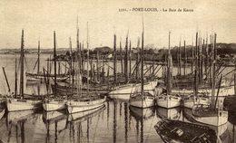 PORT-LOUIS LA BAIE DE KERZO  Angeln Fishing La Pêche Pesca Visvangst - Fishing