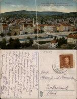 SARAJEVO PLACE OF ATENTAT 1914,BOSNIA POSTCARD - Bosnie-Herzegovine