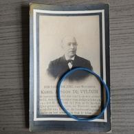 De Vylder, Van Kerckhoven, Lokeren Heyende 1839-1920.gemeenteraadslid. - Religión & Esoterismo