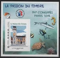 FFAP 2 - BLOC 94e Congrès Paris 2018 - FFAP