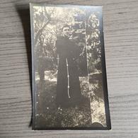 Eerwaarde Frater Wido, Raman, De Vijlder, Lokeren Heiende 1914,St.Polycarpe Aude 1940 Frankrijk. - Religion & Esotérisme