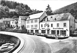 """¤¤   -    LUXEMBOURG   -  VIANDEN  -  Hôtel """" ORANIENBURG   -   ¤¤ - Vianden"""