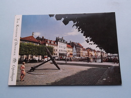 The Kingdom Of Denmark > COPENHAGEN Nyhavn ( Gronlund's ) Anno 19?? ( Zie / Voir Photo ) ! - Danemark