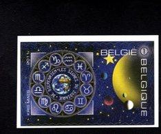 792905546 OCB - BOC 4095  POSTFRIS  MINT NEVER HINGED EINWANDFREI  (XX) -  SIGNS OF THE ZODIAC - Belgium