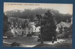 Papeterie De L' ODET - Fête Du Centenaire - Quimper