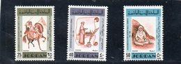 JORDAN 1981 ** - Jordanien