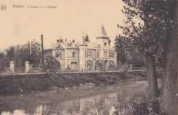 Hotton - L'Ourthe Et Le Château - Pas Circulé - Nels - TBE - Hotton