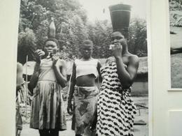CONGO ZAÏRE ITALIE BELGIQUE FRANCE VACANCES CAMPING MISSIONAIRES PERSONNES ANONYMES MÉLI-MÉLO DE 120 PHOTOS ORIGINALES - Lieux