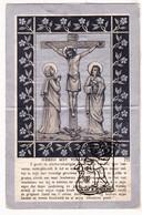 DP Julia Rosalia Prophete / DeKeyzer DeKeyser ° Zevekote Gistel 1841 † Zwevezele 1900 X Carolus L. DeTollenaere - Images Religieuses