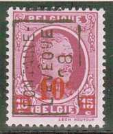 """OCVB N° 4407  FONTAINE-LEVEQUE """"28"""" A - Roulettes 1920-29"""