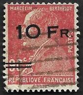 FRANCE  1928  -  PA 3  - FAUX - - 1927-1959 Oblitérés