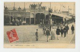 CPA - 14 - TROUVILLE - L'EDEN - - Trouville