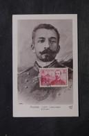 FRANCE - Carte Maximum 1937 - Pierre Loti - L 34104 - Cartas Máxima