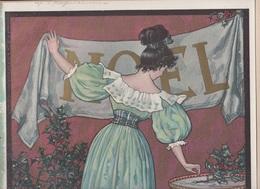 L'ILLUSTRATION 21 12 1901 NUMERO DE NOËL - CONTES BOUDDHIQUE ET FRANCAIS - VOYAGE EN EGYPTE - - Journaux - Quotidiens