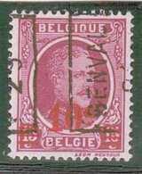 "OCVB N° 4813  GENVAL ""29""  A - Roulettes 1920-29"