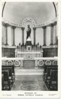 PC14831 Interior Of Roman Catholic Church. Chryssides. No 8. RP. 1980 - Mundo