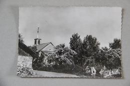 Féternes (Haute-Savoie), Chapelle Du Château Vieux - France