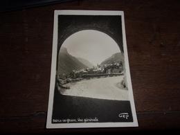 Alpes - 05 -  LA GRAVE VUE GENERALE - Other Municipalities