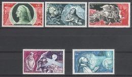 MONACO 1966 - SERIE N° 683 A 687 - 5 TP NEUFS** - Monaco