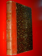 Contes Du Lundi  Alphonse Daudet  1884 - Livres, BD, Revues