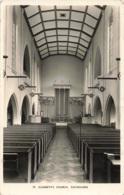 R196073 St. Elisabeths Church. Eastbourne. RP - Mondo