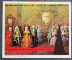 SAO TOME E PRINCIPE - 1990 - YT BF 15 - Sao Tome Et Principe