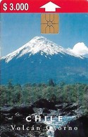 USATA-CILE - Chile