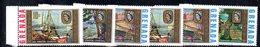 BIG - GRENADA 1968  , Yvert  N. 258/263  ***  MNH (2380A)  CHURCHILL - Grenada (...-1974)