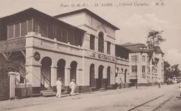 LOME L'HOTEL CARIGLIO - Togo
