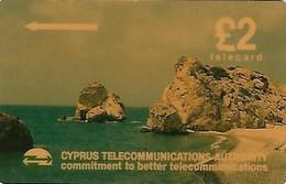 USATA-CIPRO - Cyprus